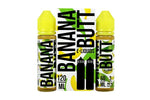 BANANA BUTT E-LIQUID 120ML