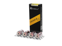 UWELL CROWN III REPLACEMENT COILS - PACK OF 4