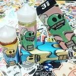 Treat Factory E-Liquid 100ML