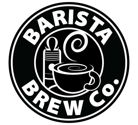 BARISTA BREW CO. E-LIQUID 60ML