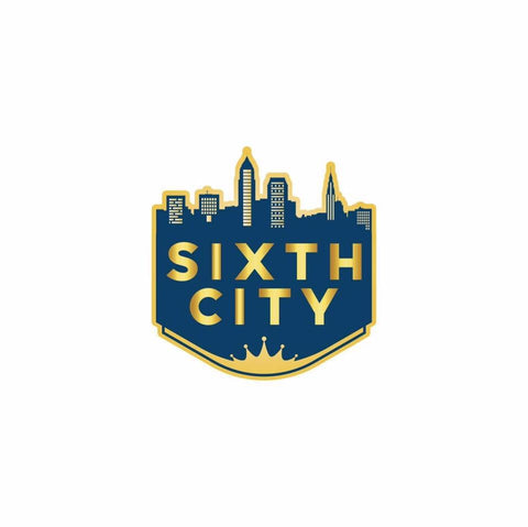 Sixth City E-Juice