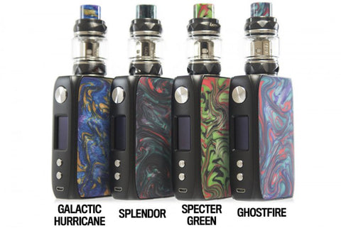 iJoy Shogun Kit