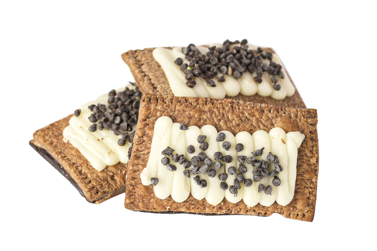 Cookies & Cream Pop-Tart