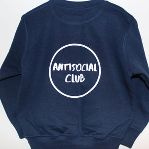 Antisocial Club Sweater