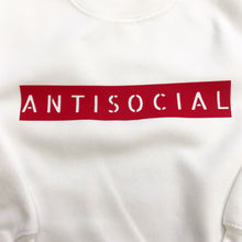 Antisocial Sweater