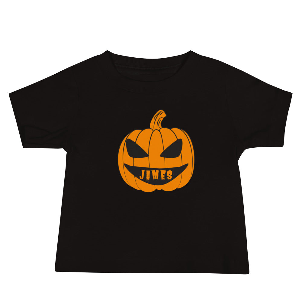 Large Pumpkin Mouth Tee