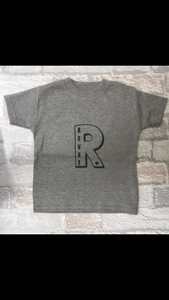 Name In Initials Tee