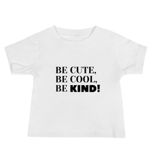 Cute Cool Kind Tee