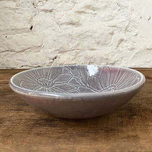 Bowl, Medium Purple