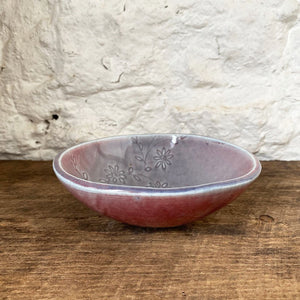 Bowl, Small Purple