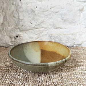 Bowl, Small Landscape