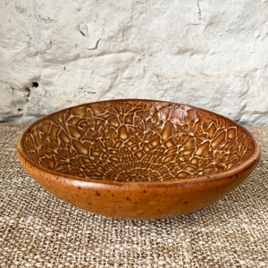 Bowl, Small Textured