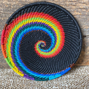 Coaster Telephone Wire
