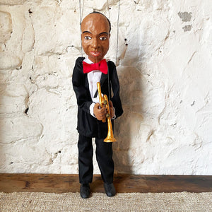 Marionette, Louis Armstrong