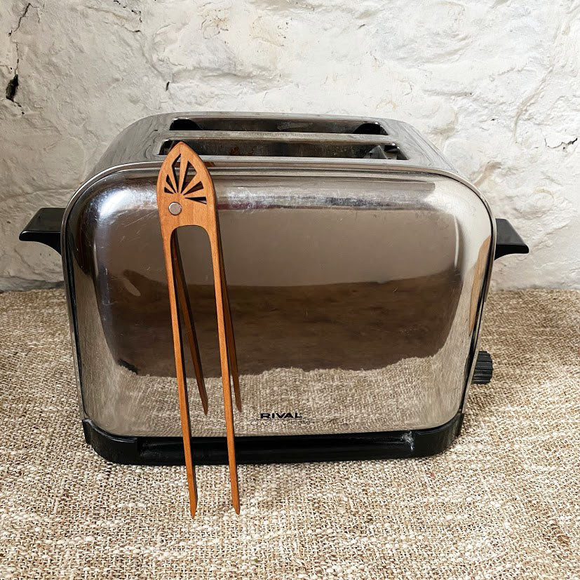 Toast Tongs