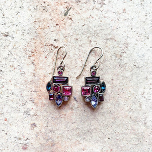 Locke Earrings