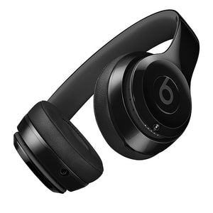 Beats Solo3 Wireless On-Ear Headphones - Gloss Black