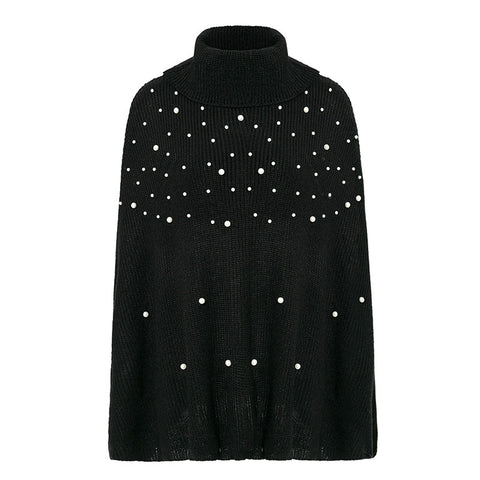 Beaded Cape - ALIA MAXINE