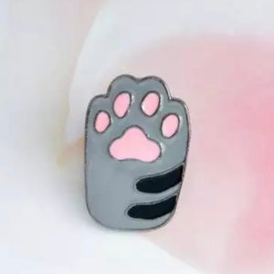 Cat Paw - Grey