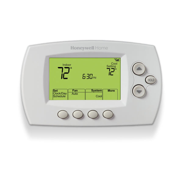 Honeywell Home Wi-Fi 7-Day Programmable Thermostat image 14674950422639