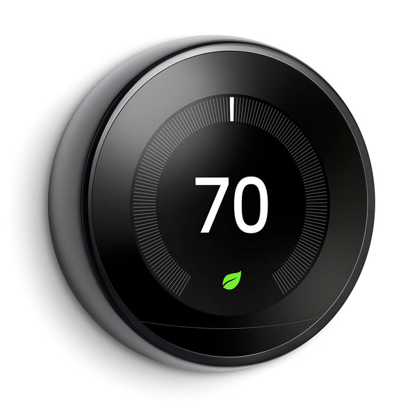 Google Nest Learning Thermostat image 14434251964527