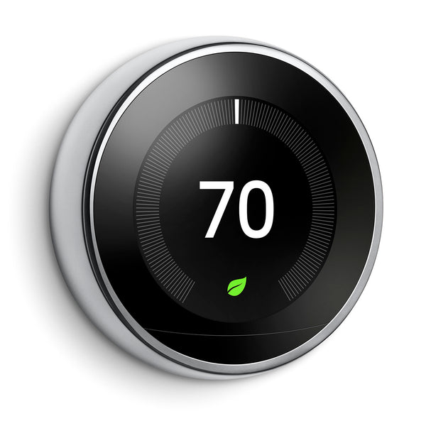 Google Nest Learning Thermostat image 14434250686575