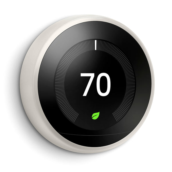 Google Nest Learning Thermostat image 14434252619887