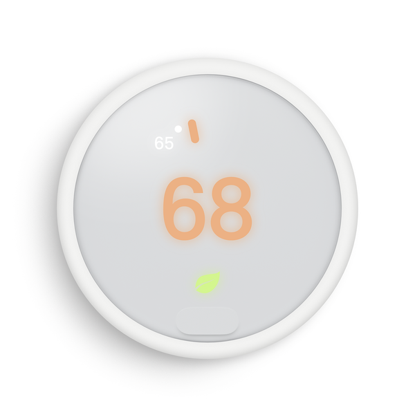 Google Nest Thermostat E image 14434262777967