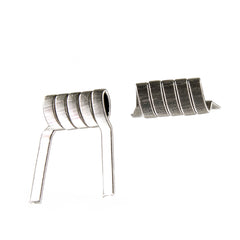 Framed Staple Coil TM80 (Set) PRE-BUILT