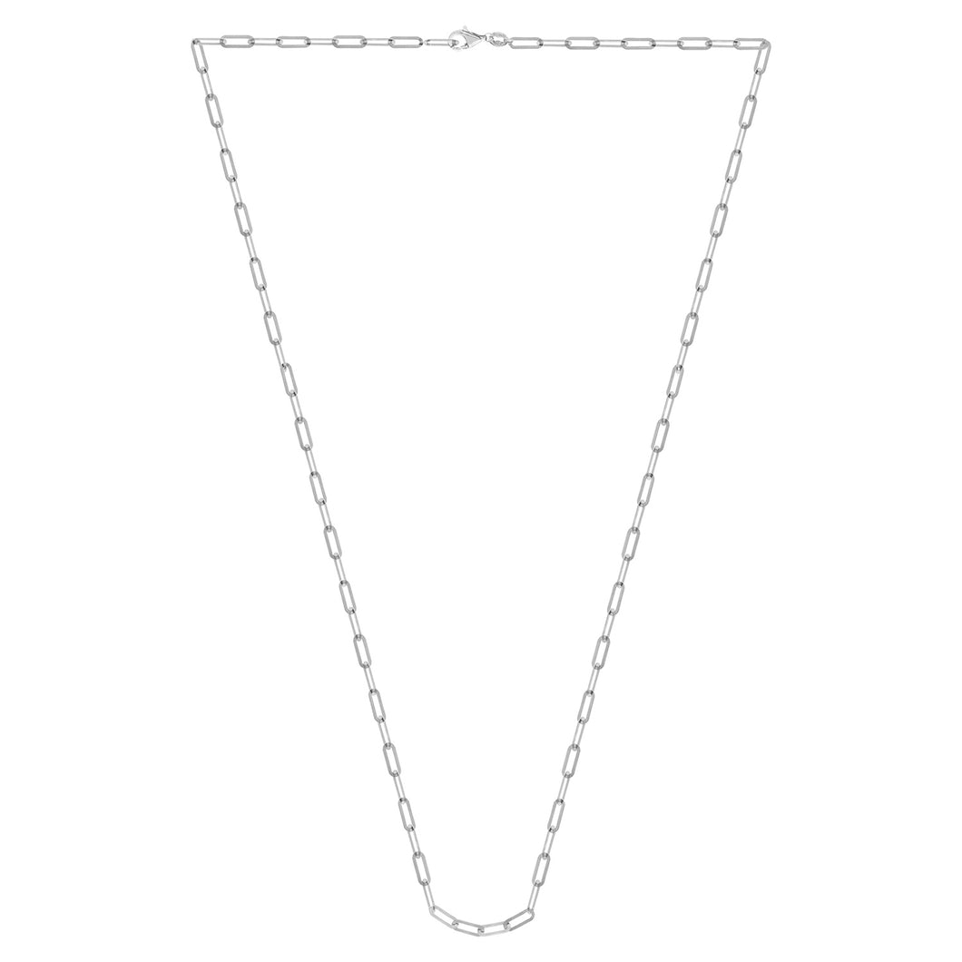 ZI CHAIN NECKLACE