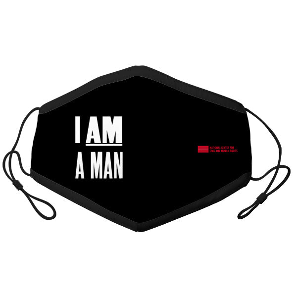 Youth I Am A Man Mask