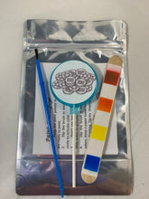 Load image into Gallery viewer, 6 Paint Your Own Chanukah Lollipop Sets