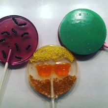 Load image into Gallery viewer, Have Fun at Camp Lollipops