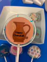 Load image into Gallery viewer, 7 Personalize Your Own Chanukah Styles