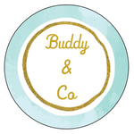 Buddy & Co Logo