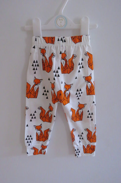 Mr Fox Leggings