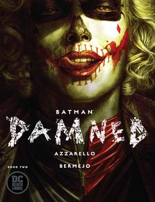 BATMAN DAMNED #2 (OF 3) (MR)