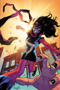 MS MARVEL #37