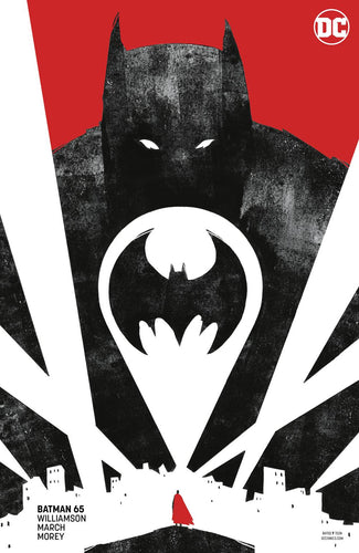 BATMAN #65 VAR ED THE PRICE