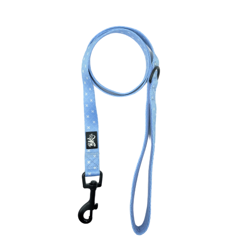 Tic Tac Toe - Dog Leash - Everyday Collection