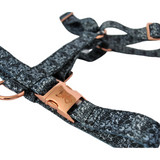 luxe dog harness