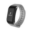 Blood Pressure Smart Band 0.66 OLED Screen Heart rate Monitor - Gadget Canada
