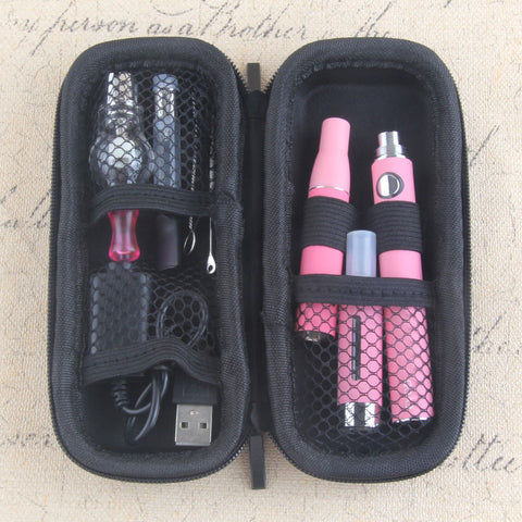 Yunkang EVOD mods 4 in 1 Herbal Vaporizer Kit Electronic Cigarette - Gadget Canada
