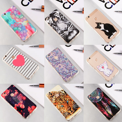 Soft TPU Silicon Phone Case - Gadget Canada