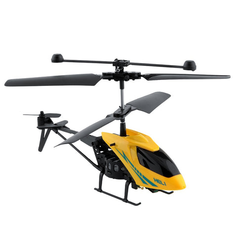 MJ Shatter Resistant Radio Remote Control Aircraft - Gadget Canada