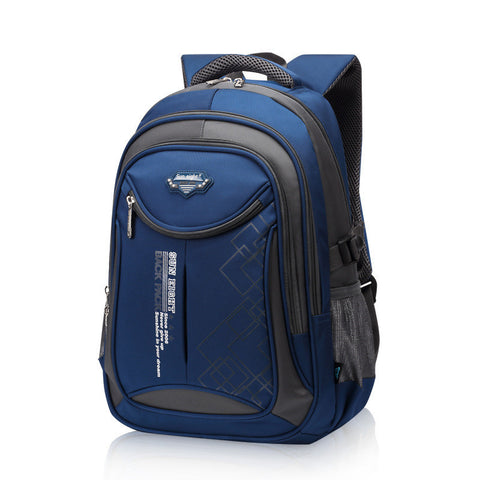 School bags for teenagers boys girls big capacity - Gadget Canada