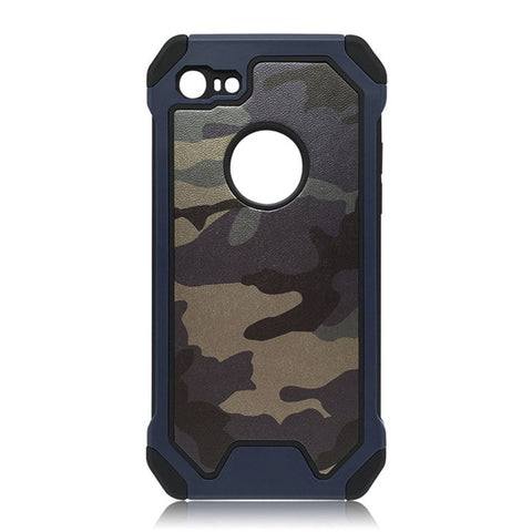 Camouflage Pattern Armor protective Phone Cases - Gadget Canada