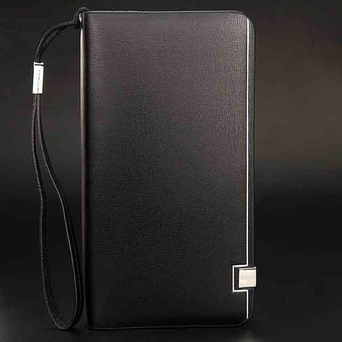 Baellerry Large Capacity Wallets Luxury Top Quality - Gadget Canada