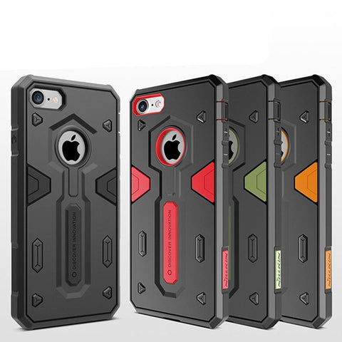 Defender 2 Shield Phone Back Cover - Gadget Canada