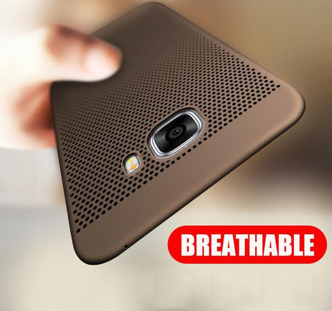 Heat dissipation Anti-knock Phone Case - Gadget Canada